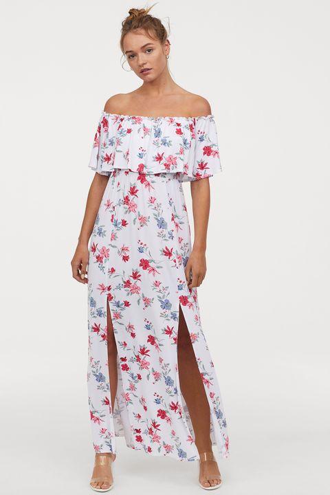 El Primer Vestido Largo Que Hm Diseña Especialmente Para
