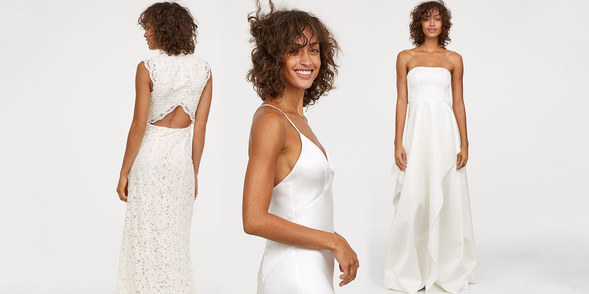 20 high street wedding dresses you\'ll love - high street brands that ...