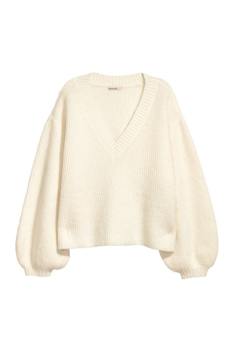 Clothing, White, Outerwear, Beige, Sleeve, Sweater, Neck, Blouse, Poncho, Cardigan,
