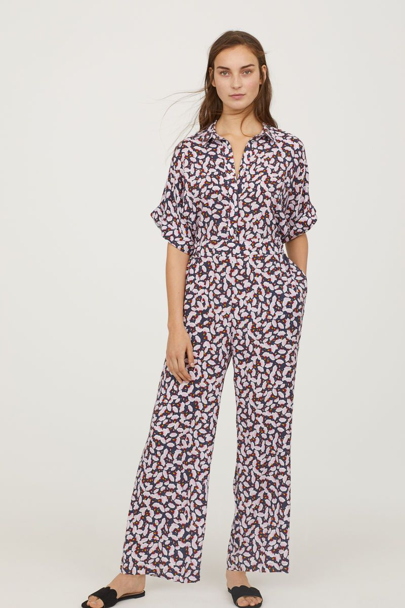 2e8182b943a 15 Jumpsuits That Make Getting Dressed a No-Brainer — Jumpsuits for Women