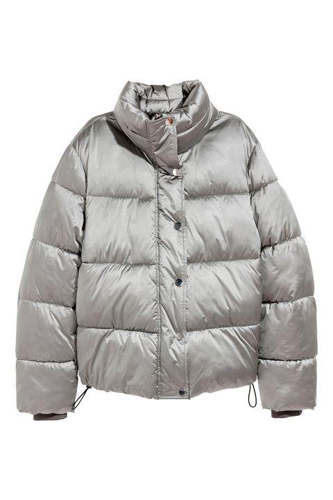 Abrigo plumas barato