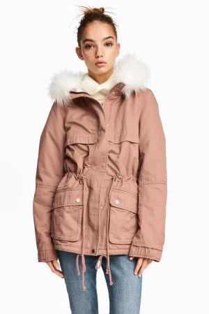 Clothing, Fur, Jacket, Outerwear, Hood, Coat, Parka, Sleeve, Fur clothing, Skin,