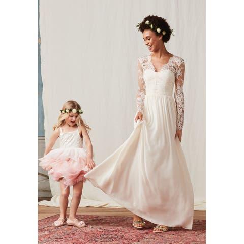vestidos de novia e invitada H&M