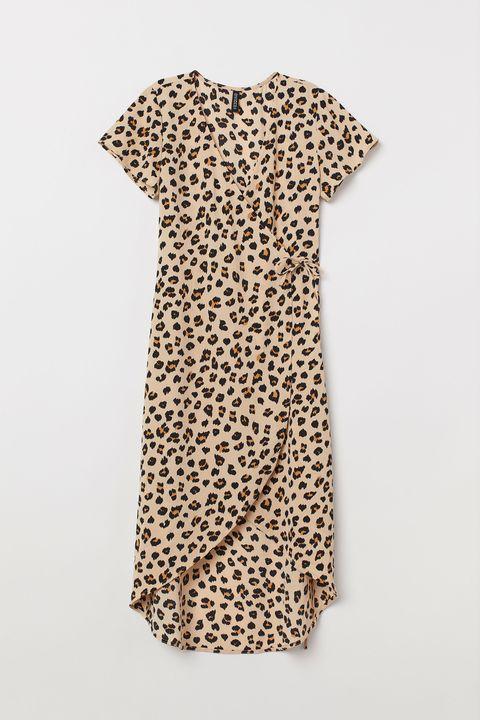 6f603b58f Paula Echevarría tiene el vestido (de 30 euros) que hará que quieras ...