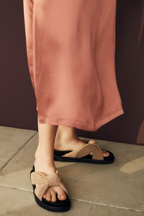 sandal bassi eleganti economici