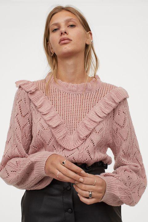 no te pierdas nuestra selección de jerséis de otoño