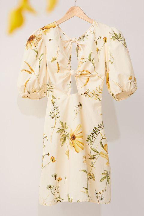 hm wildflower collection  best summer dresses