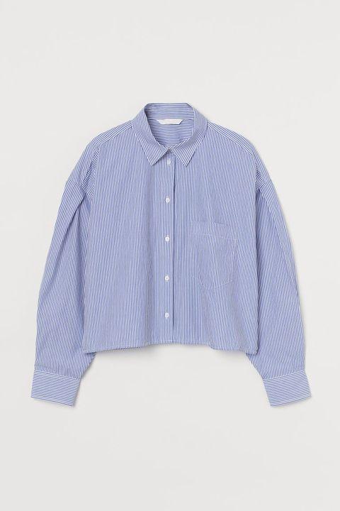 camicia saldi donna