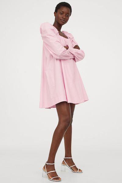de mooiste roze jurkjes