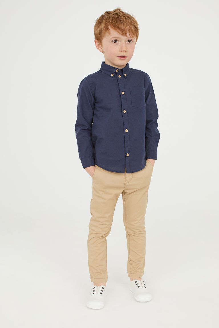 50 Affordable Back-to-School Outfits from H&M