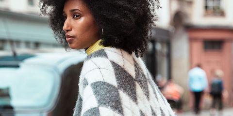 venta más barata seleccione para el despacho oferta El jersey de punto de H&M que llevabas de niña