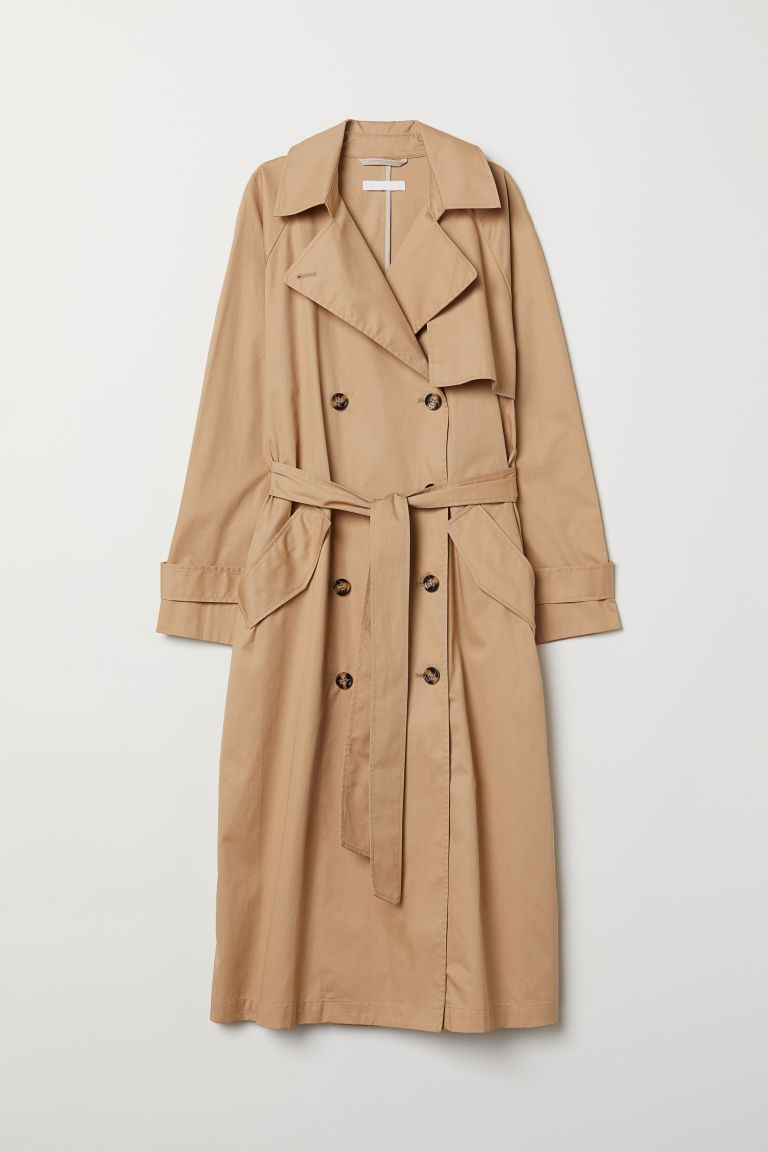 trench coats that look like Burberry