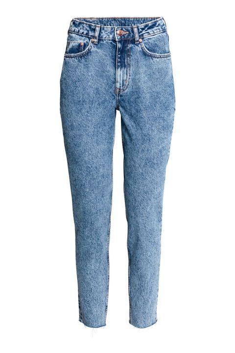 Denim, Jeans, Clothing, Blue, Pocket, Textile, Trousers, Waist, Thigh,