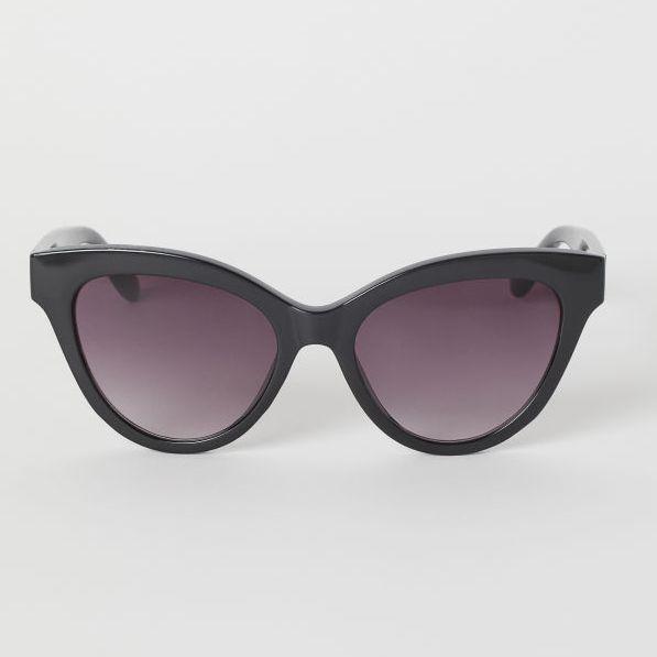 High-street sunglasses: H&M