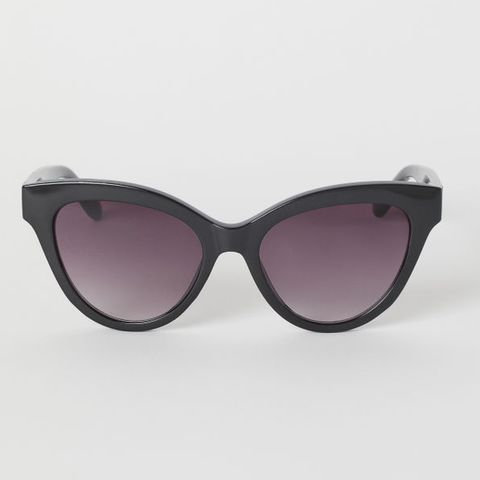 High-street sunglasses: H&M