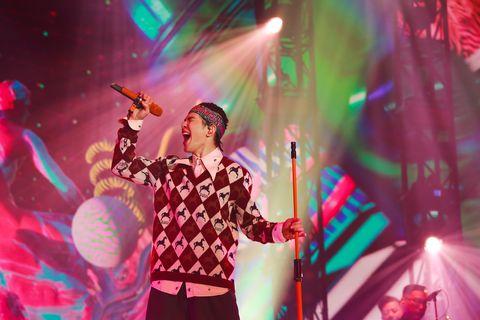 蕭敬騰,演唱會,新歌
