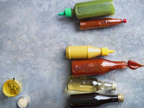 Yellow, Bottle, Glass bottle, Wine bottle,