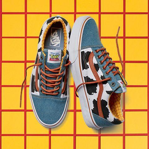 fc97c38e84 These Toy Story Vans Will Make Your Inner Child  So  Happy