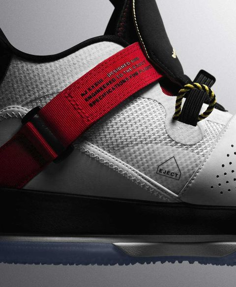 The Air Jordan 33 Is Designed to Change the Game b09ce4072