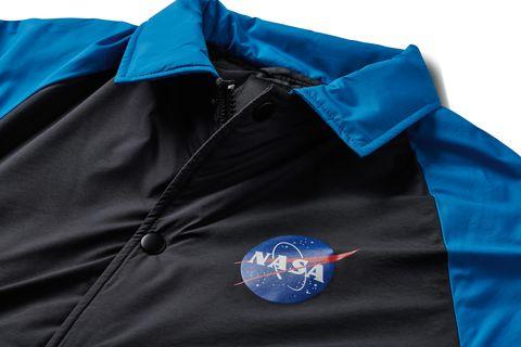cebf4e80da7 A nova coleção da Vans presta homenagem a NASA – NOTTHESAMO