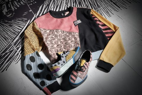 Nightmare Before Christmas Shoes Diy.Vans Announces Nightmare Before Christmas Sneaker Collection