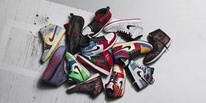Nike colección  'Fearless Ones'