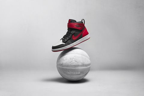 Nike AJI High FlyEase