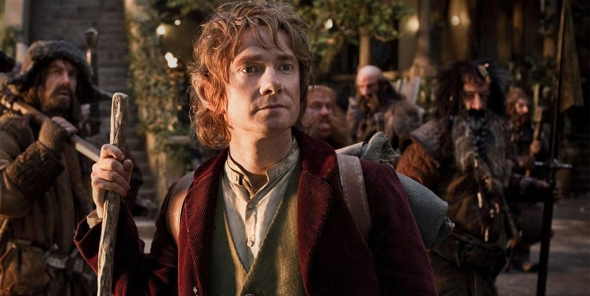 Lord of the Rings and The Hobbit trilogy box sets on sale now – how to buy