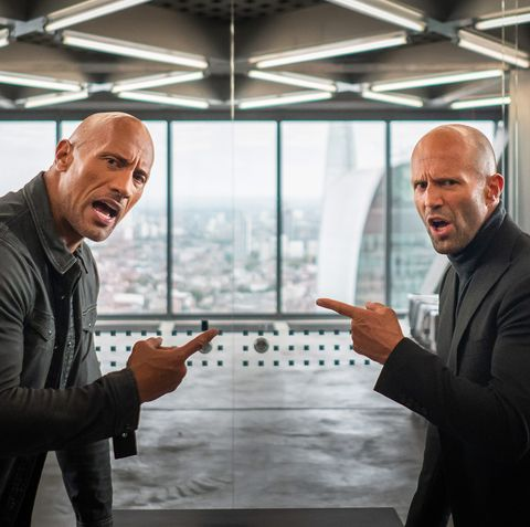 Hobbs And Shaw Cast Trailer Release Date And Plot