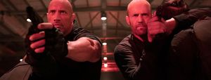 Film Title: Fast & Furious Presents: Hobbs & Shaw
