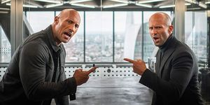 Hobbs and Shaw easter egg