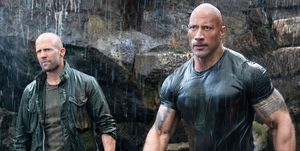 hobbs and shaw pelicula