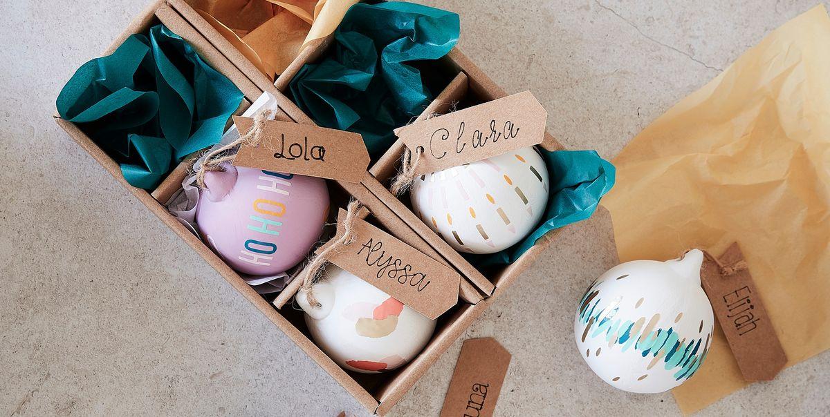 Hobbycraft reveals top Christmas craft trends