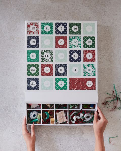 hobby craft reveals the top christmas trends for 2020