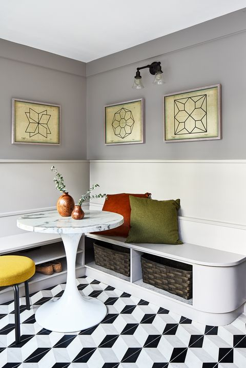 Creative Two Tone Walls Photos Of Two Tone Wall Ideas