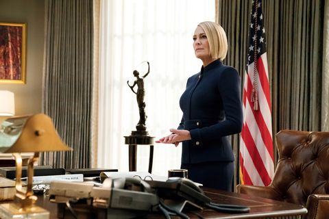 House Of Cards Season 6 Review What Happens To Frank Underwood In