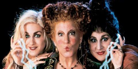 18 Hocus Pocus Costumes for Running Amok (Amok!) in This Halloween