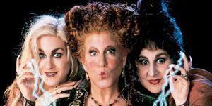 hocus pocus costumes