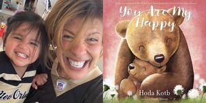 Hoda Kotb's new book 'You Are My Happy'