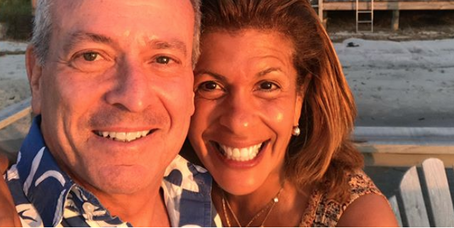 Is Hoda Kotb Engaged or Married to Boyfriend, Joel Schiffman? The Truth About the 'Today' Star