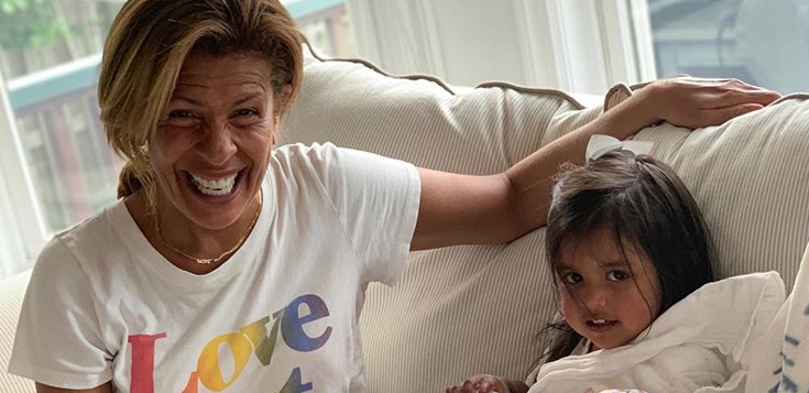 'Today' Star Hoda Kotb Gets Real About the One Time She Considered Leaving the Show