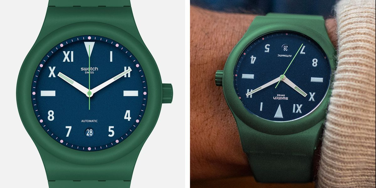 This Is the Affordable Watch To Gift This Holiday Season