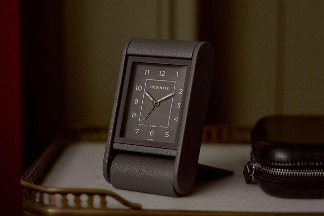 hodinkee travel clock