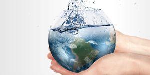 ontstaan-watervoorraad