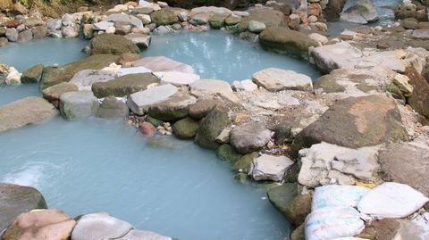 ontstaan waterbron