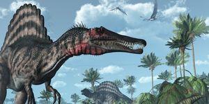 dinosauriërs-hoe-oud