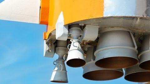 snelheid-richting-raket-veranderen