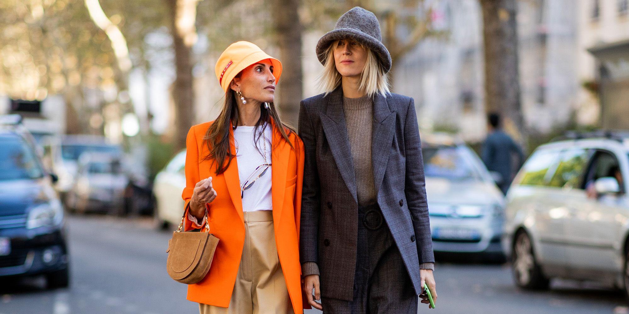 modetrend, hoeden, hoofddeksels