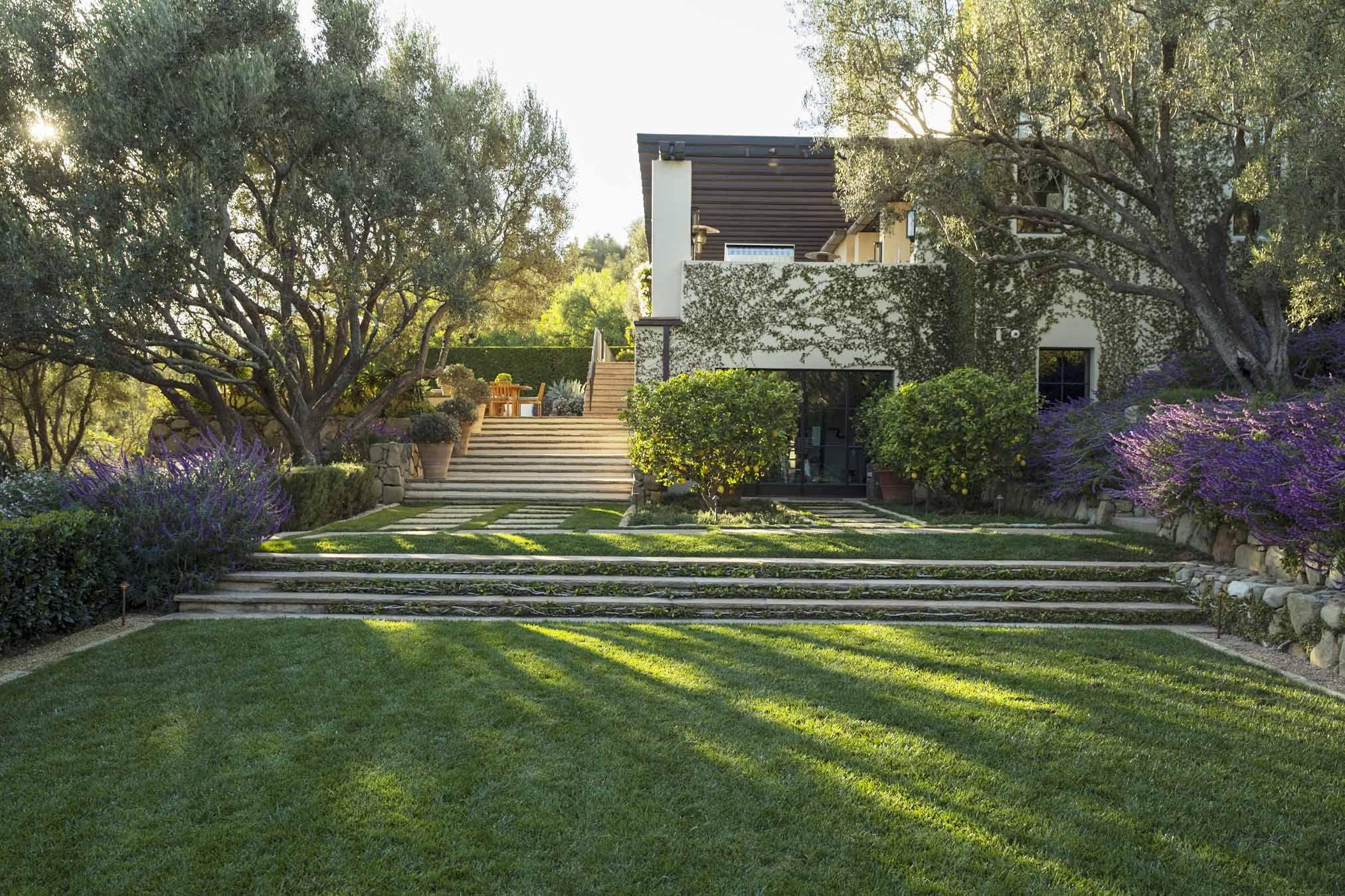 Landscaping Ideas Landscape Designs For Front Yards Backyards
