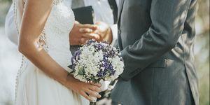 Hoeveel Geld Geef Je Op Een Bruiloft